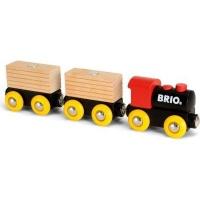 brio classic train electronic toy