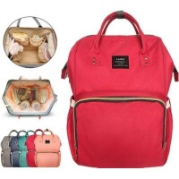 4akid backpack baby bag red bag