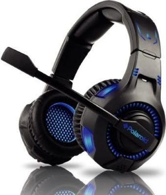 Photo of Polaroid PGH958 Gaming Headset