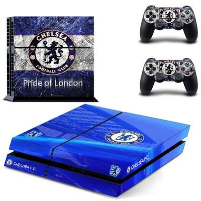 Photo of Skin-Nit Decal Skin for PS4: Chelsea Fc