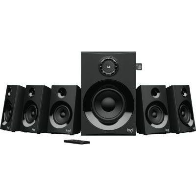 Photo of Logitech Z607 5.1 Channel Speakers