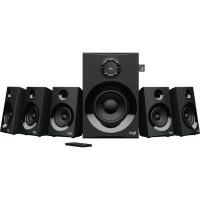 logitech z607 speakers headset