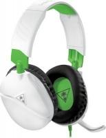 turtle beach recon 12 hz 20 khz blackgreenwhite headset