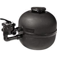 badu koi 2 sand filter pools hot tubs sauna