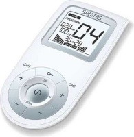 sanitas sem 43 digital ems and tens unit with electrodes health product