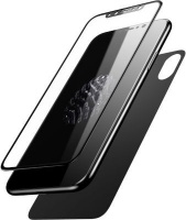 Apple Baseus iPhone X Front Back Protector