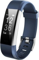 Ntech Veryfit H115 Plus Fitness Tracker Blue