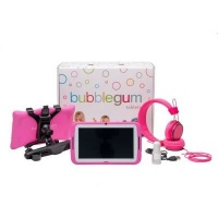bubblegum bgumtabpnk tablet pc