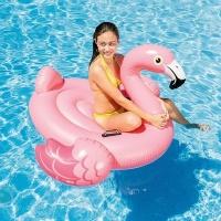 intex flamingo swimming pool float pools hot tubs sauna