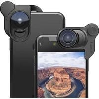 olloclip mobile photography box iphone x camera len
