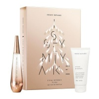 Issey Miyake LEau DIssey Pure Nectar Gift Set Parallel Import