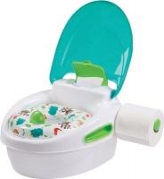 summer step by potty teal bath potty
