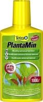 tetra plantamin promotes lush healthy plant growth 250ml