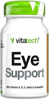 Photo of VITATECH Eye Support 30 Tablets