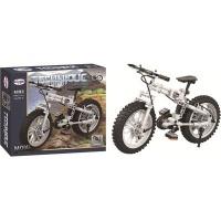 winner enterprises technique race bike model 1283 model kit