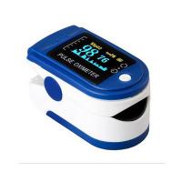 Unbranded OLED Fingertip Pulse Oximeter Monitor