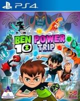 Bandai Namco Games Ben 10 Power Trip