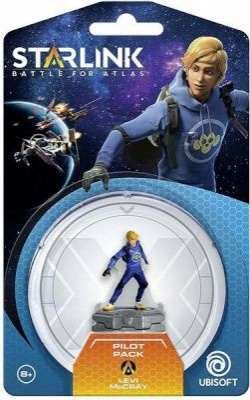 Starlink Battle for Atlas Pilot Pack Levi