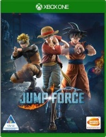 Jump Force PS3 Game