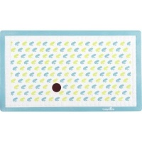 babymoov bath mat with temperature indicator 70cm x 40cm bath potty