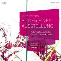 Photo of Modest Mussorgsky: Bilder Einer Ausstellung