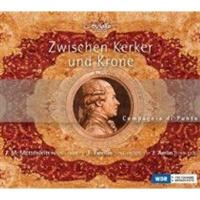 zwischen kerker und krone music cd
