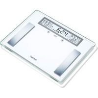 beurer bg 51 xxl diagnostic premium scale up to 200kg health product