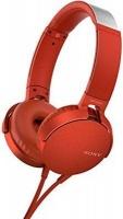 sony xb550ap headphones earphone