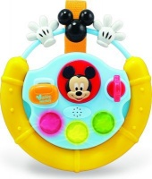 disney baby mickey mouse fun driver musical toy