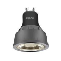 astrum gu10 s050 led down light 5w warm white light bulb