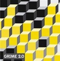 grime 20 vinyl record