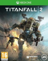 titanfall 2 xbox one blu ray disc other game