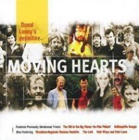 east west donal lunnys definitive moving hearts cd imported speakers