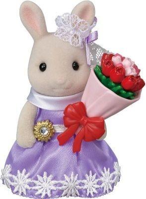 Sylvanian Families Flowers Gift Playset