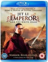 The Emperor and the White Snake