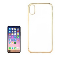 tuff luv soft plastic protective shell case for apple