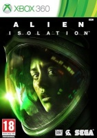 alien isolation xbox 360 other game