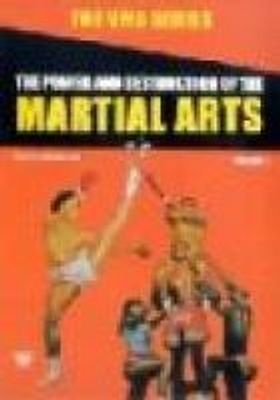 Photo of Quantum Leap Publisher The Power and Destruction of the Martial Arts: Volume 1 movie