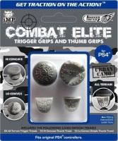trigger treadz urban camo combat elite grips for ps4 4 pack ps4 accessory