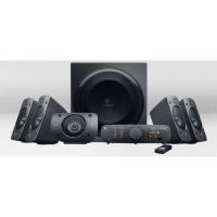 logitech z906 500w headset