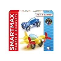 smartmax fly and light vehicle