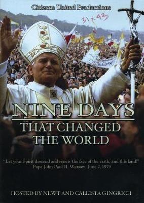 Photo of Regnery Publishing Nine Days That Changed the World movie