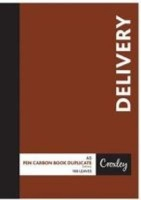 croxley jd22pr a5 delivery carbon book 100 leaves 10 other