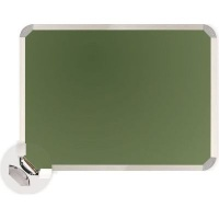 parrot magnetic chalk board 3000mm x 1200mm office machine