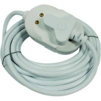 Ellies Extension Cable with Back to Back Coupler