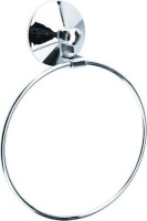 wildberry suction cup towel ring bathroom accessory