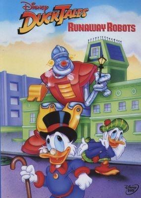 Photo of Ducktales - Volume 10 - Runaway Robots