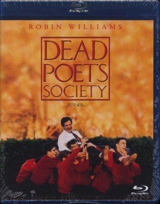 Photo of Dead Poets' Society