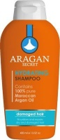 aragan secret hydrating shampoo shaving