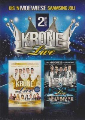 Photo of Krone 1 & 2 - Live